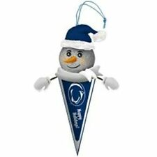 Penn State Light-Up Snowman Ornament