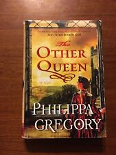 SIGNED The Other Queen By Philippa Gregory 1st Edition First Printing 2008
