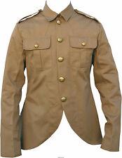 UK Khaki Drill Other Ranks Service Dress Tunic (Scottish Pattern)