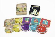 ELTON JOHN - GOODBYE YELLOW BRICK ROAD (40TH ANNIVERSARY BOX) 4 CD + DVD NEW