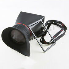 Écran lcd viseur 16:9 VF-169 2.8x pour Panasonic GF2 GF3 GH1 GH2 NEX - 5N