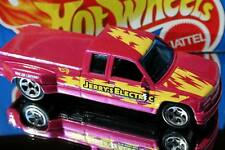 1998 Hot Wheels House Calls Chevrolet Customized C3500