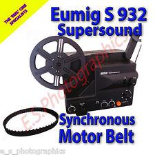 EUMIG Belt for S 932 Supersound Cine Projector