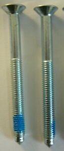 2 IKEA Bed Crib Pins Part 123755 / 123756 / 100108 / 100136 Sniglar Sundvik etc