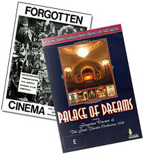 PALACE OF DREAMS ~ FORGOTTEN CINEMA ~ STATE THEATRE ~ Sydney