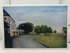 More details for vintage postcard hodson bay hotel athlone ireland