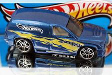 2003 Hot Wheels Detail Center Fandango