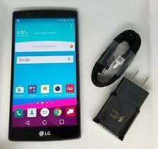 9/10 LG G4 VS986 - 32GB - Grey - (Verizon) + GSM unlocked
