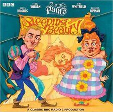 Sleeping Beauty (Vintage BBC Radio Panto) - Audio CD (2011) NEW SEALED
