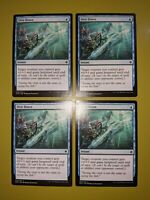 Dive Down x4 Ixalan 4x Playset Magic the Gathering MTG