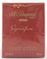 (GRUNDPREIS 233,00€/100ML) S.T. DUPONT PARIS SIGNATURE POUR FEMME 30ML EDP
