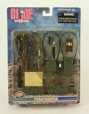 "GI JOE Paratrooper Set 12""  HASBRO  G. I. Joe"