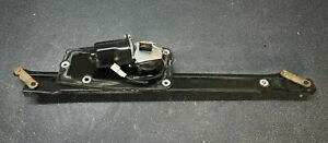 LAND ROVER DISCOVERY 2 TD5 AND V8 FRONT WIPER MOTOR AND LINKAGE 1999-2004