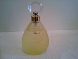 Van Cleef & Arpels First Summer Body Oil 100ml Spray Used Womens Perfume Fragran