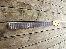 VINTAGE TELE BASS NECK MAPLE SNAKE TL BASS NECK FOR FENDER AND CUSTOM PROJECTS