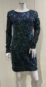 Women's Motel Sequin Dress