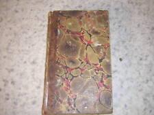 1835.annuaire bureau des longitudes.comète de Halley / Arago