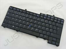 Dell Latitude D510 D610 D810 Swedish Keyboard Svensk Tangentbord 0J4118 LW