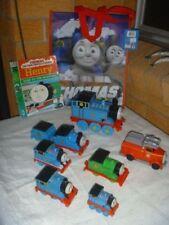 TOMY new Plastic Model Trains