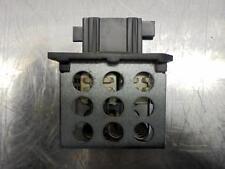 Peugeot 206 Look Heater Resistor