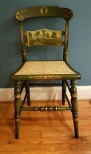Genuine Hitchcock Chair - 1976 Limited Edition Andrew Jackson Hermitage