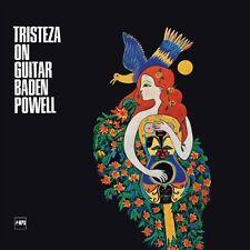 Baden Powell-tristeza on Guitar VINILE LP NUOVO