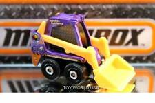 2020 Matchbox MBX Construction II Exclusive Skidster