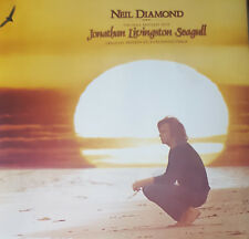 Neil Diamond – Jonathan Livingston Seagull Vinyl LP