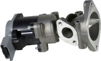 Front Right EGR Valve Fits Land Rover Discovery (2007-2009) 2.7 TD 7LL