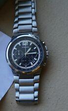 "Fossil fs-4137 Arkitekt ""chronograph"