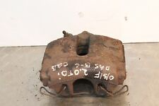 2009 VW PASSAT B6 2.0 TDI DRIVER SIDE FRONT BRAKE CALIPER