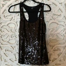 Forever 21 Sequins Top