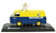 Altaya Diecast Escala 1/43 AL81220-Fiat 238 1965 van-Michelin (089 )