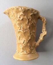 1950s Sylvac Ivy leaf design jug.No.2073