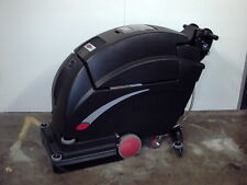 Viper Fang 20 HD industrial battery powered floor scrubber drier cleaner
