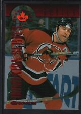 SCOTT STEVENS 1997/98 DONRUSS CANADIAN ICE #114 DOMINION DEVILS SP #126/150