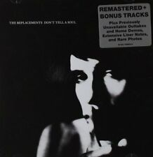 The Replacements - Dont Tell A Soul (Expanded and Remastered) [CD]