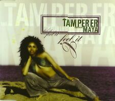 CD Maxi-The Tamperer-feel it - #a2741