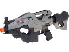 Golden Eagle Dragon Metal Gear Box AEG Airsoft Rifle With Battery & Charger
