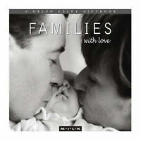 Families with Love (M.I.L.K.), Helen Exley | Hardcover Book | Good | 97818618760