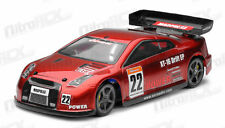 1/18 2.4Ghz Exceed RC Mad Pulse 5800kv Brushless Drift Car GT-R Style RTR Red