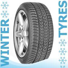 4 x 205/50/17 Goodyear UltraGrip 8 Performance Tyres - 93 XL V - WBA17532