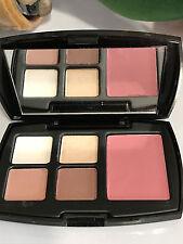 Lancome Color Design Eye Shadow Palette Blush Subtil AUTUMN ESCAPE Fresh NEW