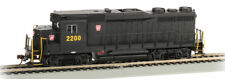 échelle H0 - Locomotive diesel EMD GP30 Pennsylvanie Railroad avec son 67602 NEU