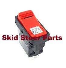 Jlg Part New Replaces Oem 8223054 Rocker Switch Park Brake Switch