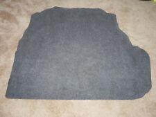 92-93 Lexus ES300 92-93 Camry Trunk Floor Mat Spare Tire Cover 64711-33030