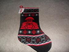 "Brand New With Tags Star Wars Praetorian Guard 19"" Knit Stocking Htf Rare"