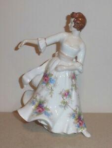 Royal Doulton 'Hazel' Bone China Lady Figure ~ HN 3167~ Peggy Davies