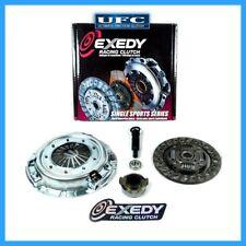 EXEDY RACING STAGE 1 ORGANIC CLUTCH KIT 1990-1993 MAZDA MIATA 1.6l I4 DOHC B6-ZE