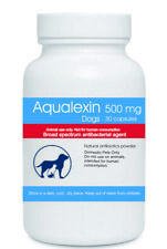 Sempervivum Aqualexin Dogs 30 c, natural pet antibiotic alternative, bactericide